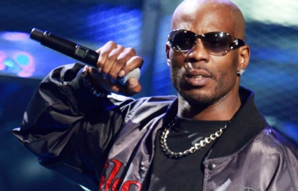 Rapper DMX turns self in for $1.7 million tax evasion