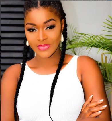 Chacha Eke Faani Celebrates Her Birthday With Lovely