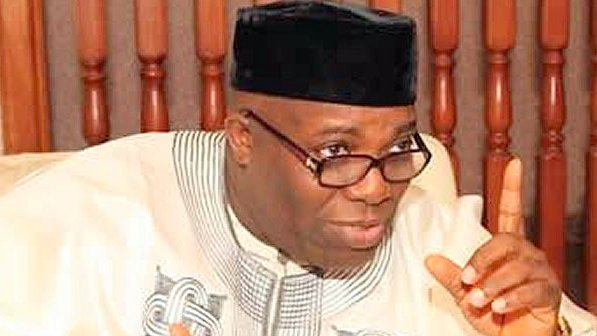#EkitiPolls: What happened in Ekiti in 2014 and 2018 is wrong – Doyin Okupe