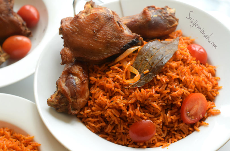 Nigerian dishes mvp of all nigerian parties jollof rice nigerian dishes mvp of all nigerian parties jollof rice information nigeria ccuart Choice Image