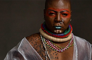 Charly Boy Attacks Biafrans