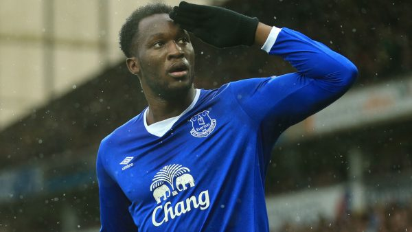 Romelu Lukaku 'angry and upset by voodoo claims made by Everton owner'