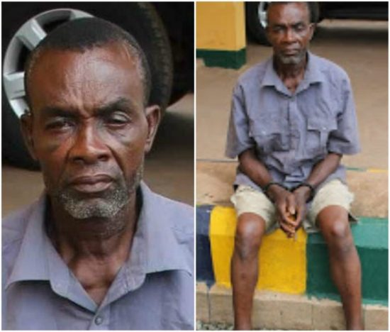 Arrested 57-year-old Ogbonnaya Igwe, has revealed why he killed his 35-year-old pregnant married lover Ijeoma Chibuzo, who he invited over to his residence ...