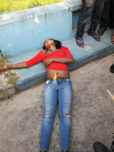 Internet Slay Queen Murdered And Dumped By Roadside ...
