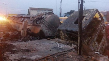 I0 die in Osun road accident