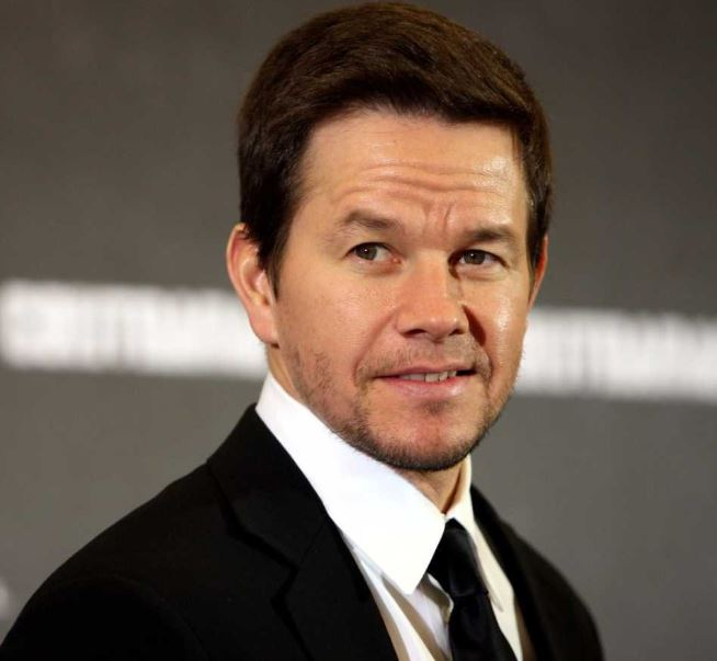 Wahlberg tops Rock as highest paid star