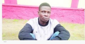 Hmmmm!!! Friend Lynched Man To Death For Sealing Crops From His Farm