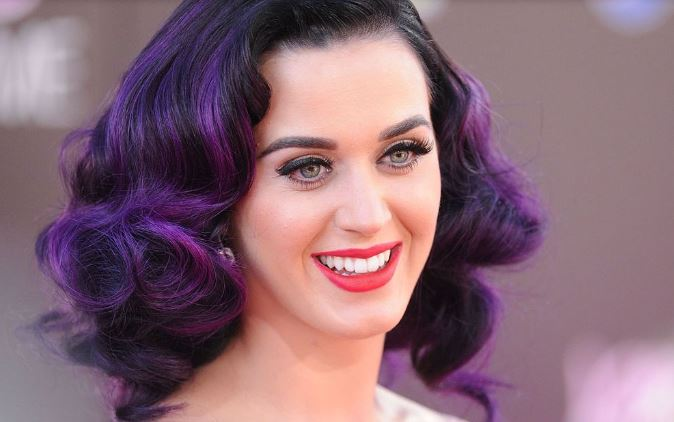 Katy Perry Stagehand Sues ... Thanks to You, I Only Got 9 Toes