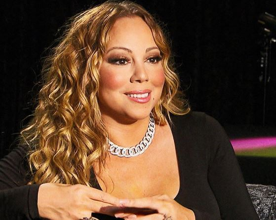 Mariah Carey Discusses Her Diva Moments: 'People Can't Handle It'