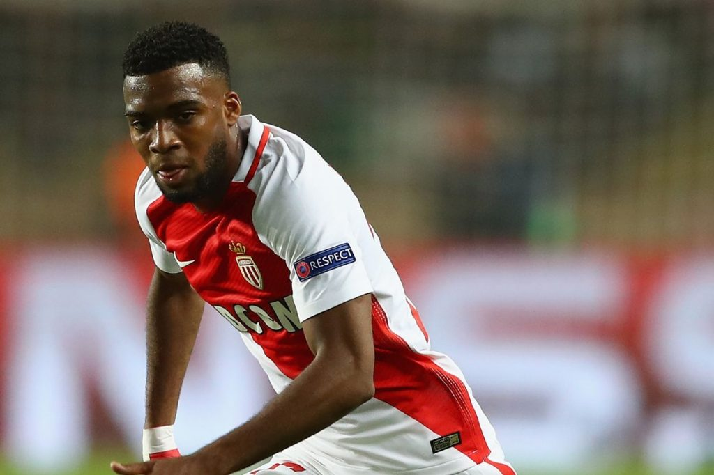 Arsene Wenger confirms €100m Thomas Lemar bid, plans another offer