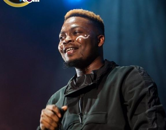 Olamide tweets his honest  love after his 'Wo' ban