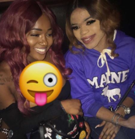 Lol new photos of bobrisky during his meet and greet in us has got new photos of bobrisky during his meet and greet in us has got people talking m4hsunfo