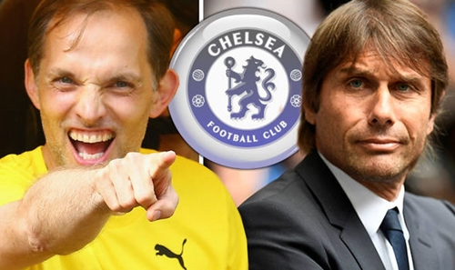 Report: No Chelsea contact with Tuchel over replacing Conte