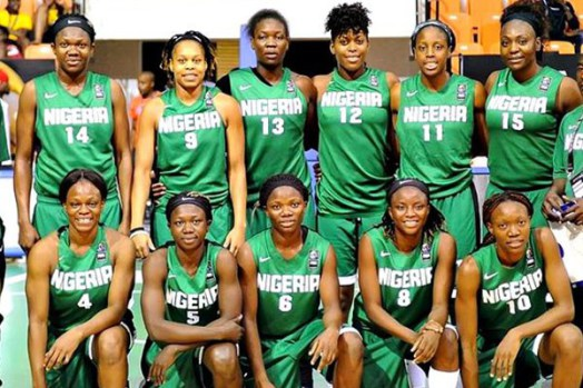 D' Tigress to play Cote d'Ivoire in Women's AfroBasket