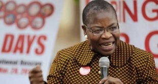 Have you forgotten all you stood for as a journalist? Ezekwesili tackles Femi Adesina