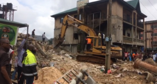 owerri building collapse