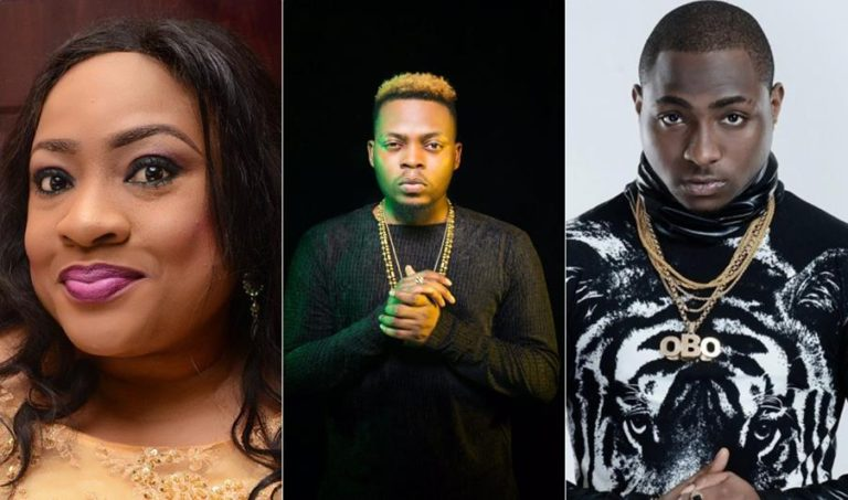 NBC debunks banning Olamide, 9ice, Davido's songs