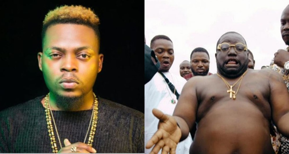 ... also known as 'Olamide Baddo' has appreciated his fans worldwide for the one million views of his latest and controversial music video 'WO' on YouTube.