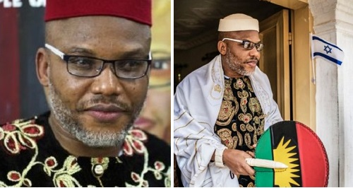 IPOB withdraws threat to boycott Anambra election