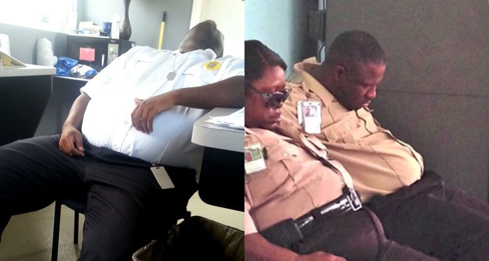 Security Guard Arraigned For Sleeping On Duty In Nasarawa
