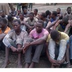 1,670 Boko Haram suspects to be prosecuted  in Niger