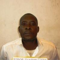 EFCC Arrests Visa Fraud Star