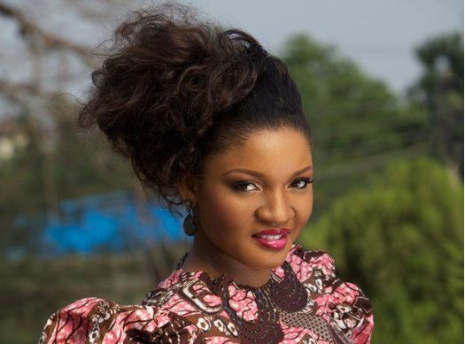 Omotola-Jalade opens up on s*x, marriage, acting
