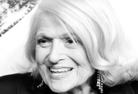 Candlelight Memorial Held For Edie Windsor At Stonewall