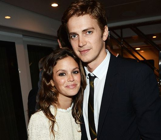 Rachel Bilson And Hayden Christensen Split After Ten Years Together