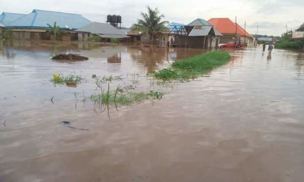 Flooding: it's time Nigeria considered weather based insurance approach – Okonjo – Iweala