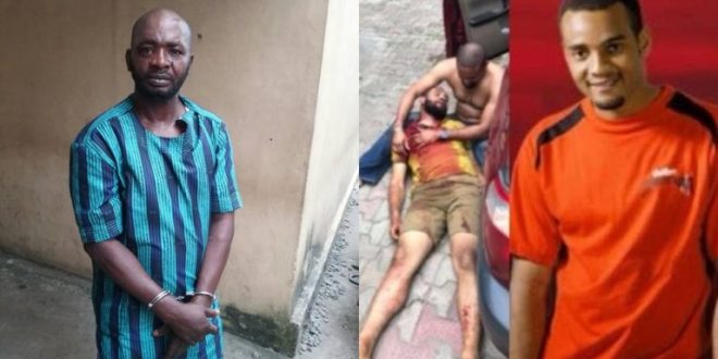 How we killed Gulder Ultimate Search winner – Suspect