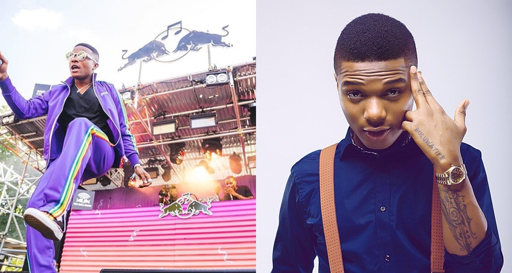 Wizkid Falls ill, Suspends Tour, Begs Fans To Pray For Him [See Tweet]