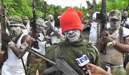 Niger Delta Not Supporting Biafra - Ijaw Leader