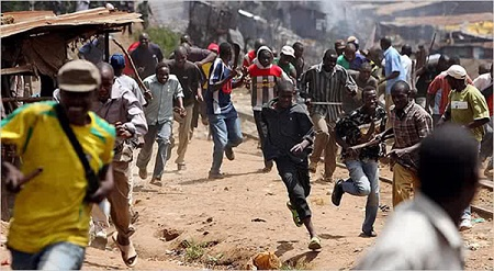 Image result for Clashes in nigeria