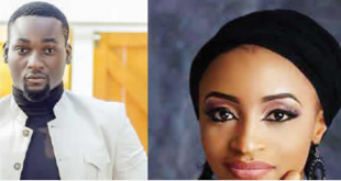 Gbenro Ajibade, Rahama Sadau to host BON Awards