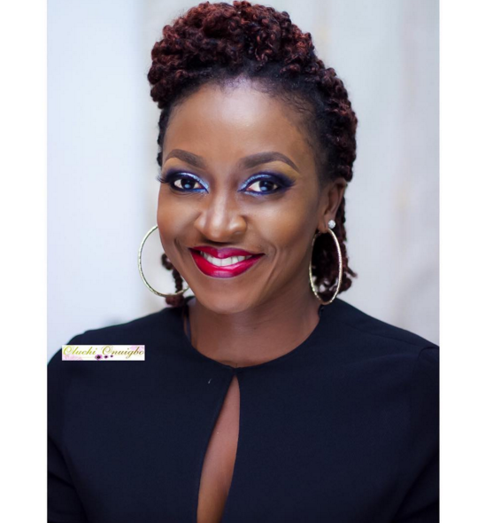 Check Out Kate Henshaw's Epic Reply To Fan Who Accused Her Of Toning Her Skin