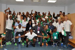 Youths threaten to disrupt Super Eagles game against Zambia