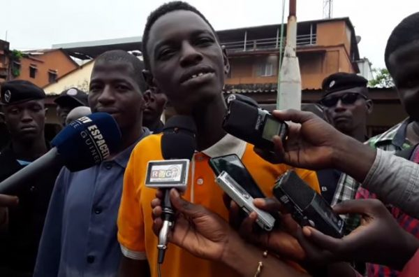 Image result for Thief congratulates police for arresting him