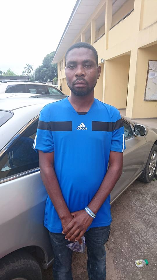 See 8 Notorious 'Yahoo-Boys' Arrested by the EFCC in Lagos State
