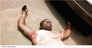 Notorious armed robber killed in Imo State