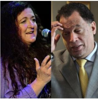 South African singer, Jennifer Ferguson accuses the country's Football boss, Danny Jordaan of defiling her 23 years ago