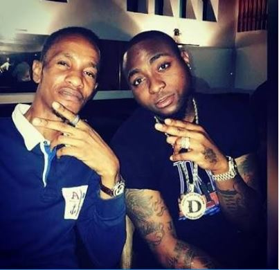 Davido's friend Tagbo had too much alcohol in his system