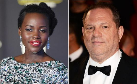 Anita Hill: Harvey Weinstein's Behavior Is No Surprise