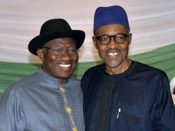 Nigerians Don`t Trust You Anymore – Jonathan Comes For Buhari