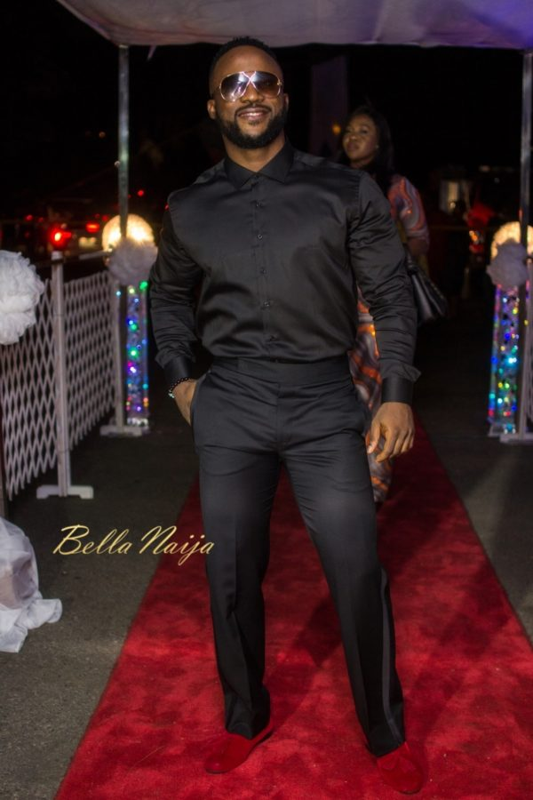 """Don't judge me based on what I post on social media"" – Iyanya"
