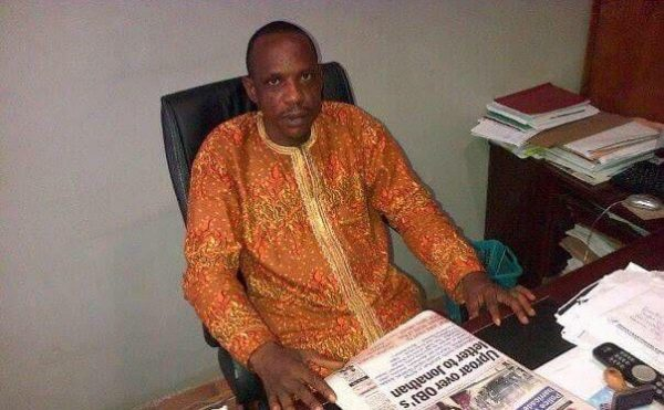 UNIBEN Professor shot dead in Benin