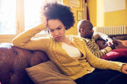 10 Signs You Are No Longer In Love With Your Partner