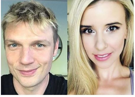 Nick Carter denies rape allegation