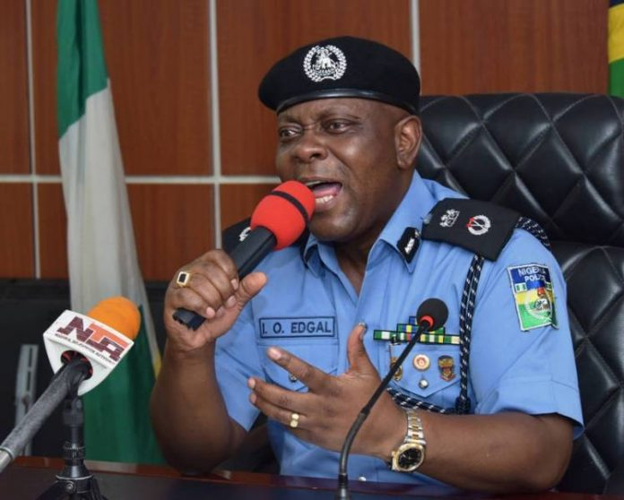 Anybody caught with firearms in any political gathering will be brought down by any means possible including being shot- Lagos CP
