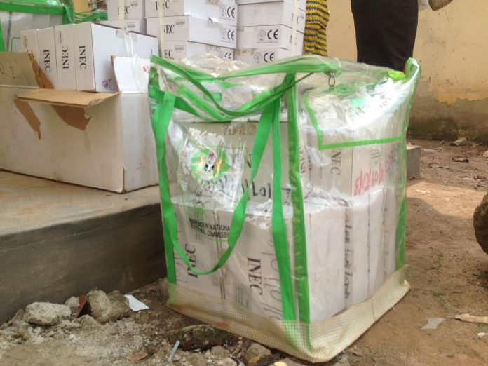 Scape goats: INEC fires staff over Bello's double voter registration